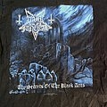 Dark Funeral - Secrets of the Black Arts 1998 shirt