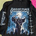 Dissection - Hooded Top - Dissection - Storm of the Lights Bane Hoodie 1995
