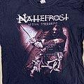 Nattefrost - Black Metal Terrorist Shirt
