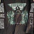 Dimmu Borgir - Enthrone Darkness Triumphant 1997 LS TShirt or Longsleeve