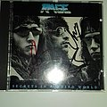 Rage - Tape / Vinyl / CD / Recording etc - RAGE - CD - Secrets In A Weird World signed