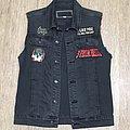 Uncle Acid & The Deadbeats - Battle Jacket - Vest