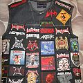 Battle Jacket - Bartman's battle jacket