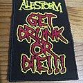 Alestorm Get Drunk Or Die Patch