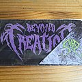 Beyond Creation printed Patch New Official