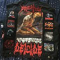 Impaled Nazarene - Battle Jacket - Battle Jacket