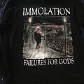 Immolation - Failures for Gods ls