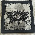Xasthur - Patch - Xasthur - Subliminal Genocide