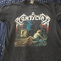Mortician - TShirt or Longsleeve - Mortician - Chainsaw Dismemberment
