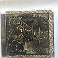 Demonic Christ - Tape / Vinyl / CD / Recording etc - Demonic Christ - Demonic Battle Metal signed
