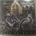 Immolation - Tape / Vinyl / CD / Recording etc - Immolation - Here in After vinyl