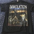 Immolation - TShirt or Longsleeve - Immolation - Unholy Cult