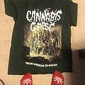 Cannabis Corpse - TShirt or Longsleeve - Cannabis Corpse Shirt