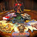 Other Collectable - Iron Maiden shaped picture disk collection
