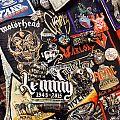 Lemmy is god!!! Patch