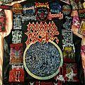 Morbid Angel - Battle Jacket - 01 / 04: My new Death Metal Vest beta1.0