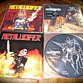 Other Collectable - Metalucifer 12'' LP Collection