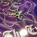 "King Diamond - ""The Eye"" of the Witch Necklace Other Collectable"