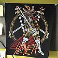 Slayer - Patch - original Slayer backpatch