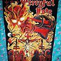 Mercyful Fate - Patch - Mercyful Fate project, 85% still work in progress