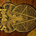 Sabbat Disembody DWTMH leather backpatch