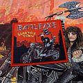 Battleaxe - Patch - MDP05 - Battleaxe OFFICIAL patch