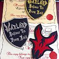 Warlord official patches