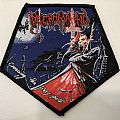 NECROMANTIA - Crossing the Fiery Path - patch for Morbideath