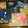 Other Collectable - Abigail (JPN) LP Collection
