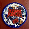 Patch - Nuclear Assault - Handle With Care Patch