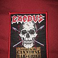 Woven Exodus Patch
