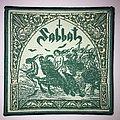 Woven Sabbat - Sabbatical Possessitic Hammer Patch
