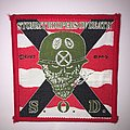 S.O.D 1987 Patch