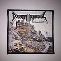Death Angel - The Ultra-Violence Woven Patch