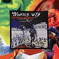 Thunder Way - The Order Executors Woven Patch
