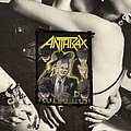 Anthrax for Koolg71!!! Patch