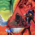 Death - Patch - death for thrash306