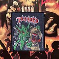 Tankard - Patch - Hair Of The Dog For BloodFireDeath88!!