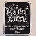 Violent Force - Patch - Violent Force - Dead City/Velbert Hooligans Embroidered Patch
