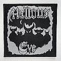 Woven Hallows Eve Patch