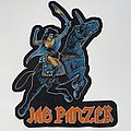 Jag Panzer - Patch - Jag Panzer - Ample Destruction Woven Patch
