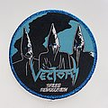 Vectom - Patch - Vectom - Speed Revolution Woven Patch