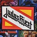 Printed Judas Priest VTG Patch