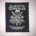 Woven Suicidal Tendencies - Possessed Patch
