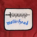 VTG Motörhead Printed Patch
