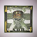 S.O.D. - Patch - Woven S.O.D Patch