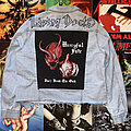 Mercyful Fate - Battle Jacket - Don't Break The Oath
