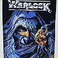 Warlock - Patch - Triumph & Agony for
