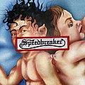 Speedbreaker Woven Patch