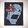 Blood Feast - Kill For Pleasure Woven Patch